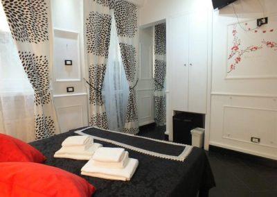 camera matrimoniale antica locanda dell'orso bed and breakfast