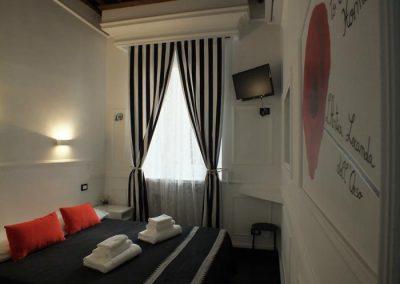 Camera antica locanda dell'orso bed and breakfast